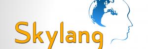 Skylang logo