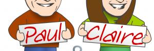 Learn French logo