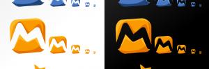 Magea logo concept